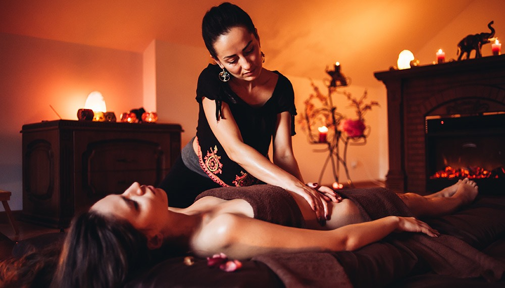 Tantric therapy: pleasure without trauma